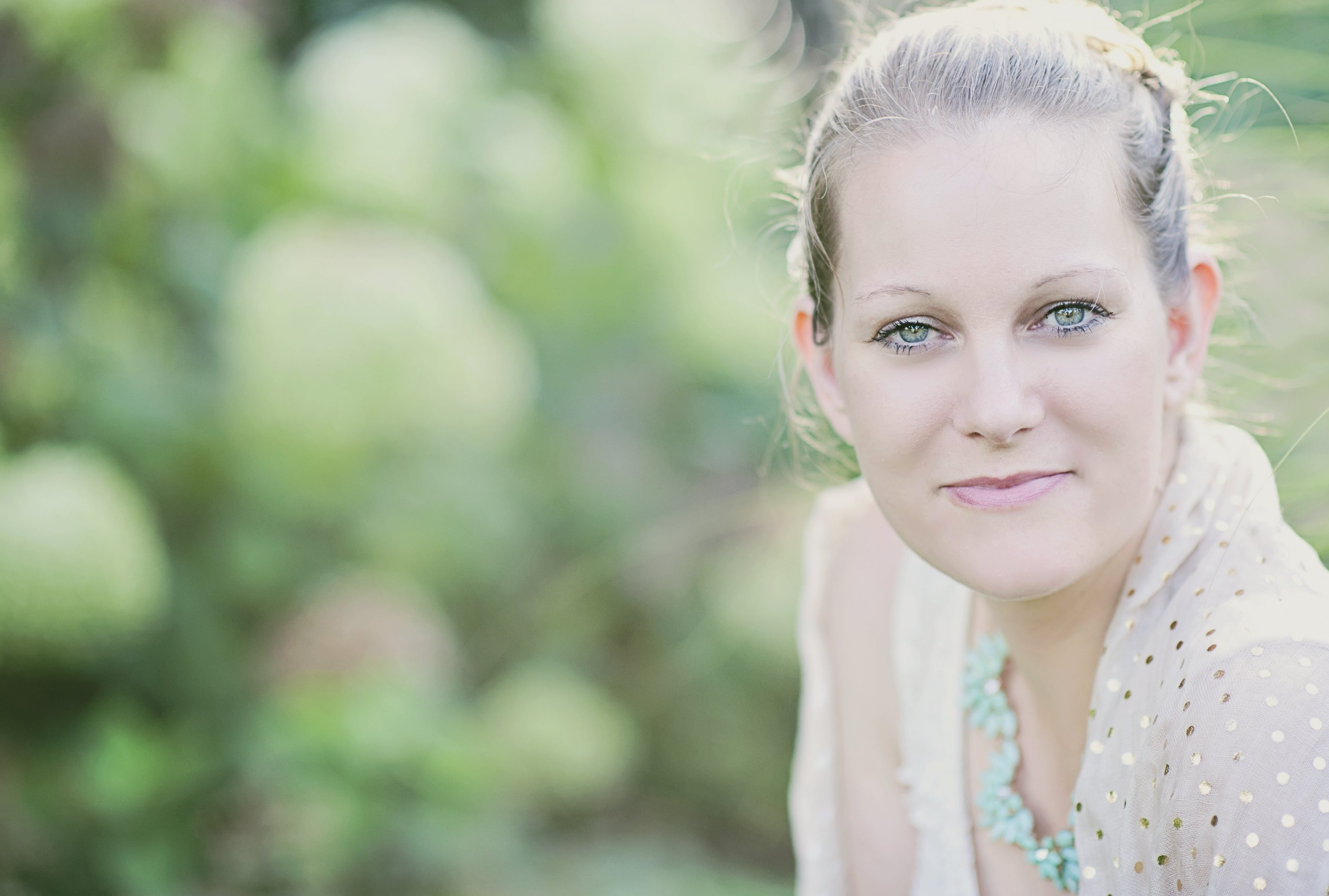 Kristy Founder of Farmhouse Chic Living