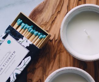 Why buy candles when you can make them at home? In this quick start guide to making homemade candles you'll be shocked at how simple the process is.