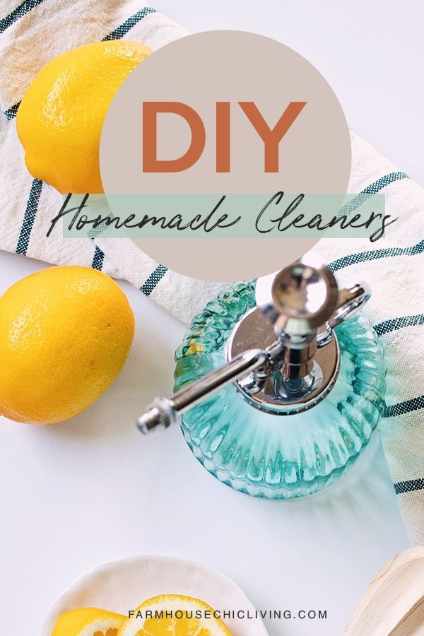 Need to add a shine to your pots and pans, restore your wood cutting boards, or remove a stain? Do it with a great smelling natural homemade cleaner!