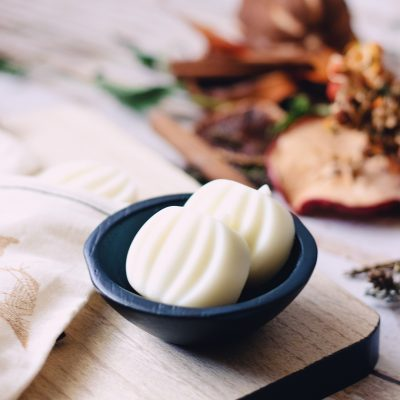 Fall DIY Wax Melts