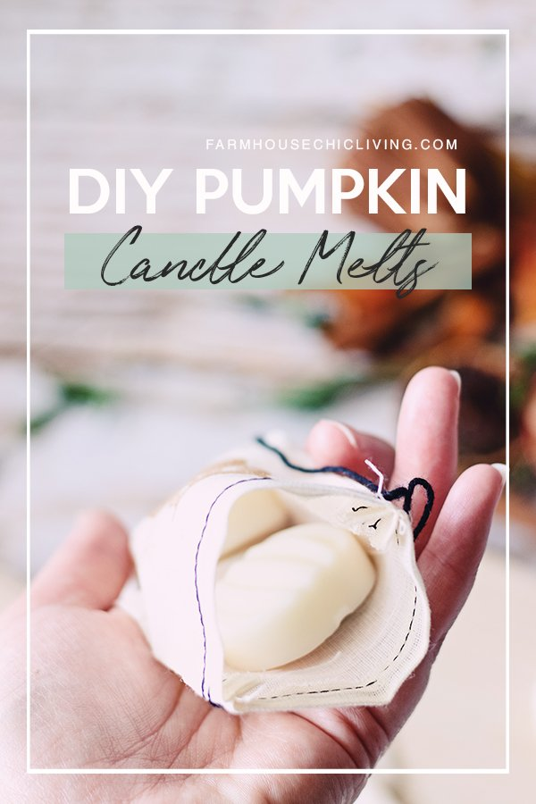 Take FULL advantage of autumn's flavors with DIY wax melts. Enjoy the most delicious harvest aromas and take advantage of every fall craving with easy candle wax melts!